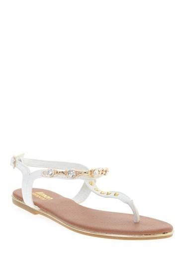 Limon Company Sandalet Beyaz